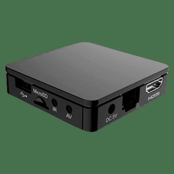 Комплект цифрового телевидения POWERNET-530
